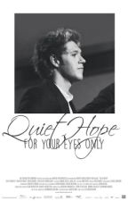 Quiet Hope ✖ Horan by cantsavemyselfxx