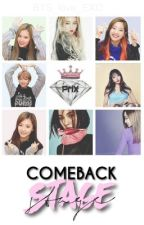 Comeback Stage ♢ BTS by BTS_love_EXO