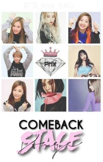 Comeback Stage ♢ BTS