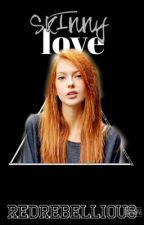 Skinny Love by RedRebellious