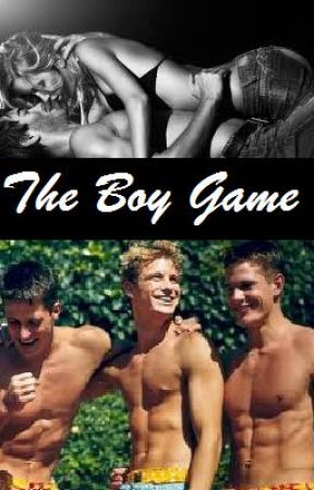 The Boy Game by MeghanPorteous