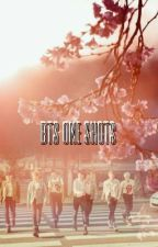 BTS One Shots by yoonginspired