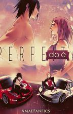 Ela é Perfeita by Yu-Amae