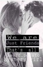 "We Are ""Just Friends"". That's All by akward_potato"