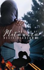 Metanoia  by DecisiveDreamer
