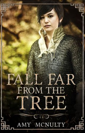 Fall Far from the Tree Preview by AmyMcNulty