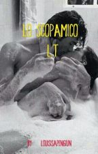 Lo Scopamico ||L.T|| by Louisisapengiun
