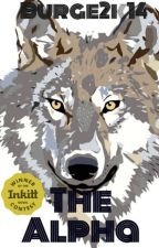 The Alpha (Alpha Mate Series #1) by Burge2k14