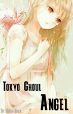 Tokyo Ghoul • Angel by Aiden-Chan