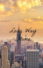 Long Way Home- a Newsies fanfiction by laurenluvsnewsies