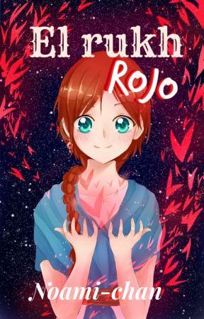 El rukh rojo by noami-chan