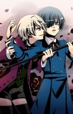 Let's have some fun  (Ciel x Alois) by FeverishFox