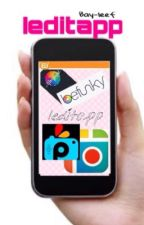 Ieditapp by bay-leef