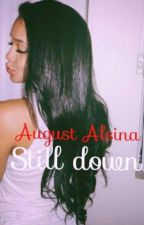 Still Down by Soul_Out