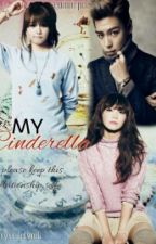 My Cinderella by sya355