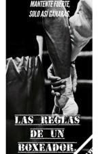 Reglas de un boxeador by LittleDarkStar