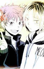 Haikyuu Neko Pets! by AnimeFreak015