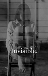 The Invisible || Depression by depressed-kid