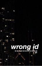 Wrong id [[lee jihoon]] by hamsol