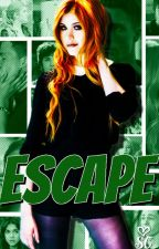 escape ➹ roy harper (prequel) by smoakchester