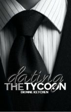 Dating The Tycoon by PurpleVisions