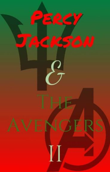 Percy Jackson and The Avengers II