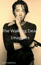 The Walking Dead Imagines by ArrowWolf13