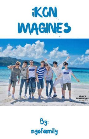 iKON Imagines by ngofamily