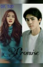 Promise by DifanyPutri