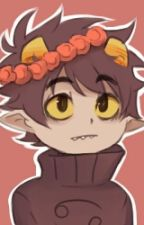 Karkat The Type. ♋ by SugarTav