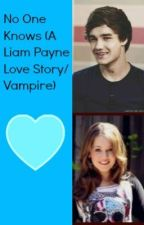 No One Knows (A Liam Payne Love Story/Vampire) by KelliKnobloch