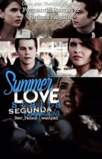 Summer Love- Stalia 2 by feer_ramos
