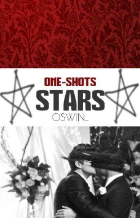 Stars { Klaine One-Shots } by Oswin_