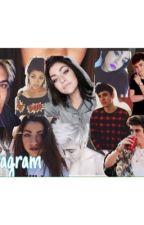 Instagram (Sammy wilkinson y Andrea russett by fatimaemuniz