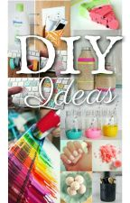 DIY IDEAS by QueenDidi