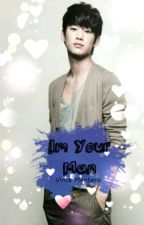 Im your Man by loveYou1991