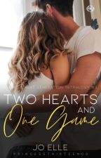 FNGT (Book 3) Two Hearts and One Game by PrincessThirteen00