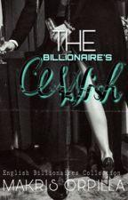 The Billionaire's Wish by magbmara