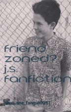 Friend Zoned? // Jacob Sartorius by that_one_fangirl0987