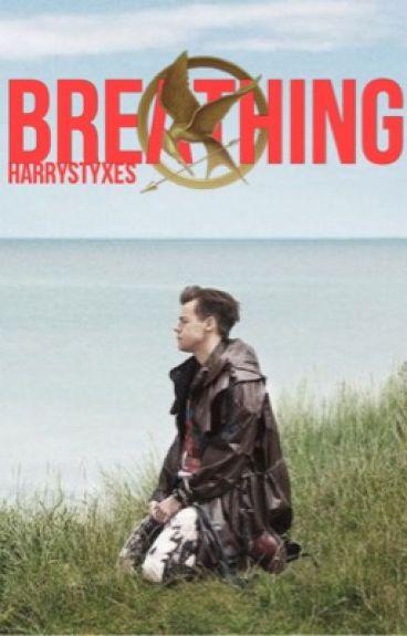 Breathing // (Harry Styles) Mature
