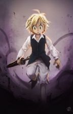 Who are you??? (Meliodas X Reader) by MikasaDaFabWorrior