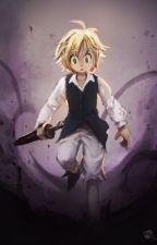 Who are you??? (Meliodas X Reader) by MikasaDaFabWorrior