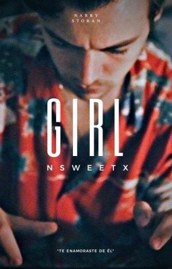 Girl; narry ✔️