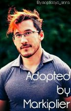 Adopted by Markiplier by EquestriiAnna