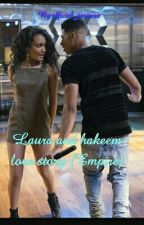 Laura And Hakeem Love Story (Empire) by official_promise