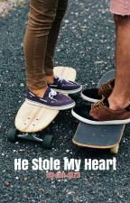 He Stole My Heart by im-fun-size