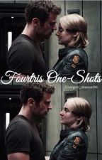 Fourtris One-Shots by Divergent_obsessed46