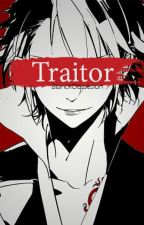 Traitor |Fushimi Saruhiko| by BlackObssesion