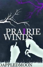 Prairie Winds by lune_serein