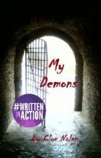 My Demons by CloeNolen